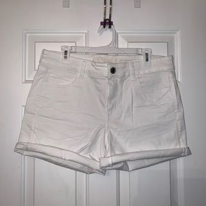 Pants - American Eagle Midi Shorts